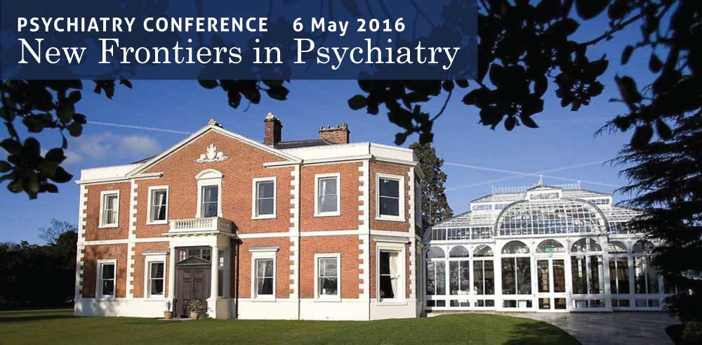 MSU Psychiatry Conference May 6 2016 Double Tree Hilton Hotel